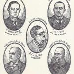 Klub hrvatskih knjizevnika 39