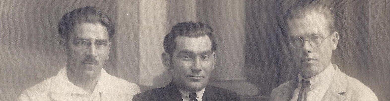 Rudolfo Franjin Magjer (Zemun, 1884. – Osijek, 1954.) hrvatski književnik i pedagog...