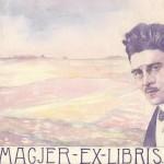 Magjer-Ex libris 1